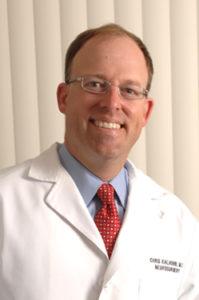 Dr. Christopher Kalhorn - Copy
