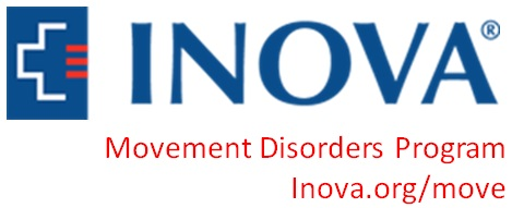 inova movement disorders