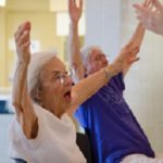 New PFNCA Exercise for Parkinson's Programs Coming to Burke and Woodbridge in Virginia