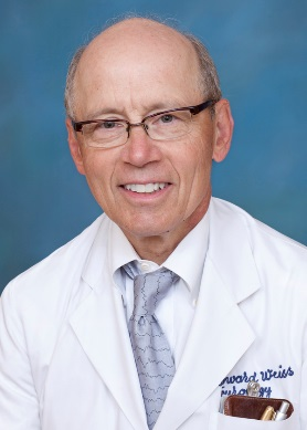 """Dr  Howard Weiss Discusses """"Freezing of Gait"""" in Parkinson"""