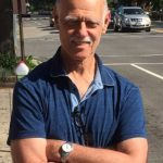 PFNCA Support Group Specialist Leon Paparella Shares His Thoughts on Health, Parents and Parkinson's