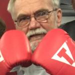 TITLE Boxing Clubs Team with Parkinson Foundation of the National Capital Area