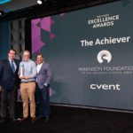 CVENT Honors PFNCA for Excellence