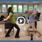 At Home Parkinson's Exercise