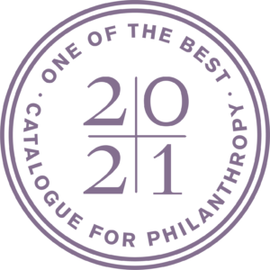 Catalogue for Philanthropy 20/21
